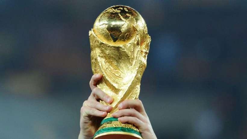 chapeau 1 coupe du monde russie