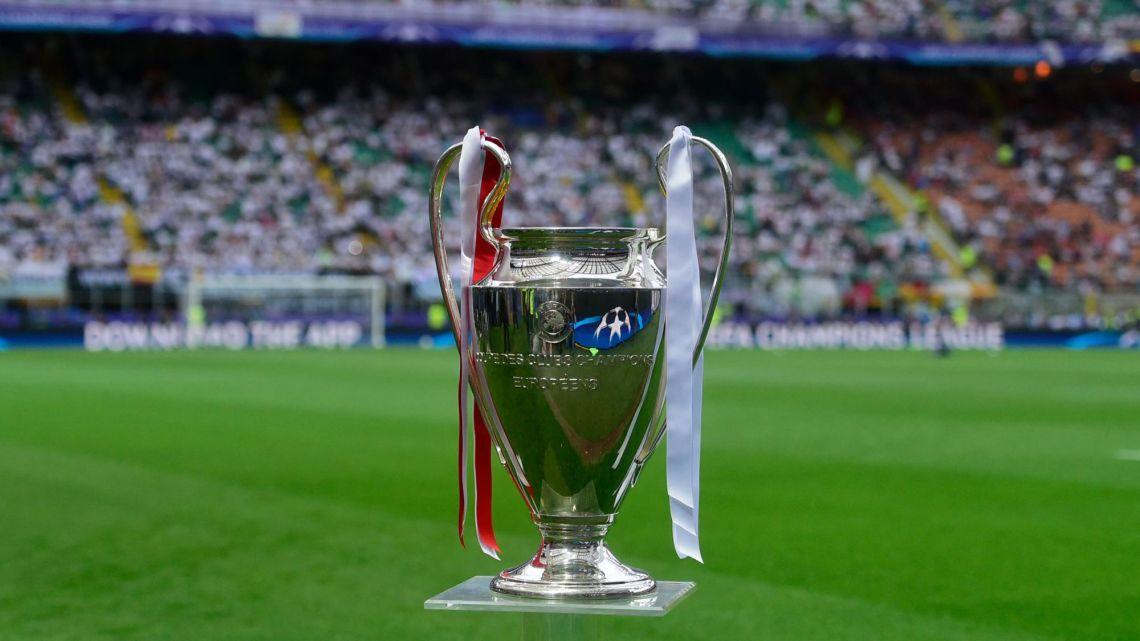 chapeau 3 ligue des champions 2018