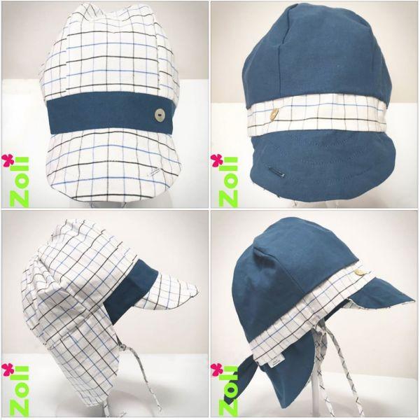 chapeau 45 cm age