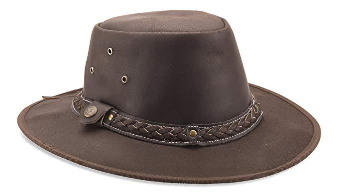 braderie images officielles marques reconnues chapeau cuir - Le specialiste des chapeaux