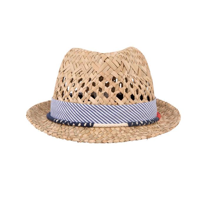chapeau de paille 974
