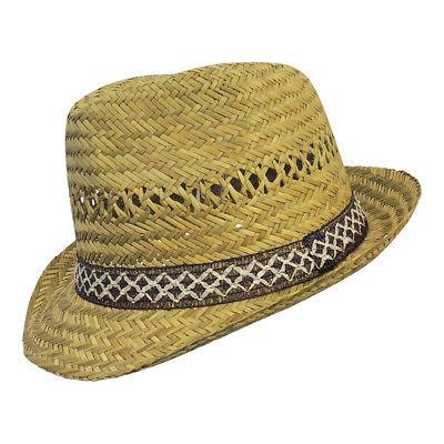 chapeau de paille annee 30