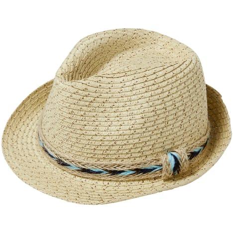 chapeau de paille auchan