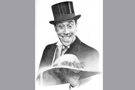 chapeau de paille d'italie fernandel