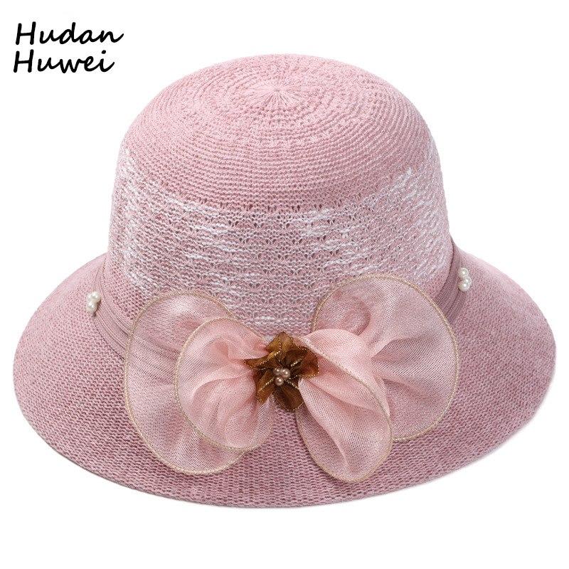 chapeau de paille ete femme