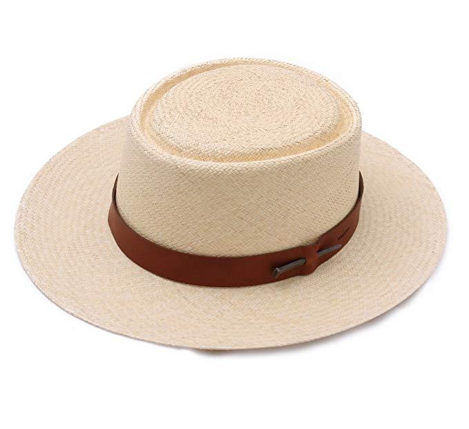 chapeau de paille femme taille s