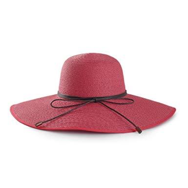 chapeau de paille h&m