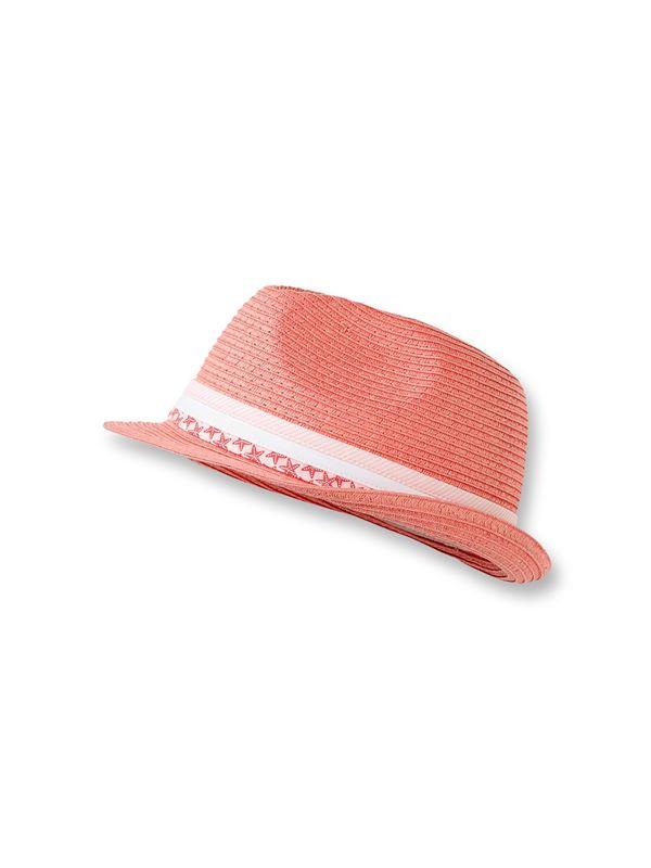 chapeau de paille okaidi