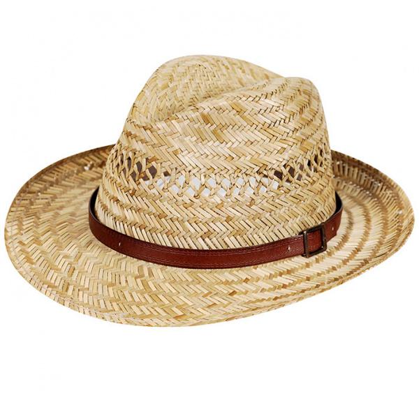 chapeau de paille original
