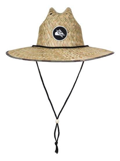 chapeau de paille quiksilver