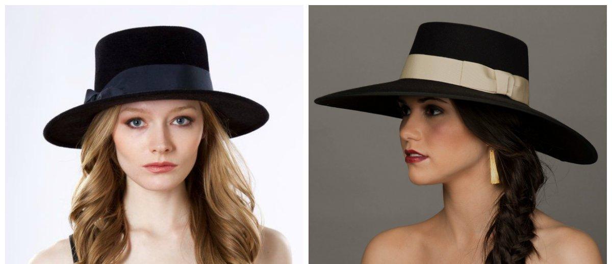 chapeau de paille tendance 2018
