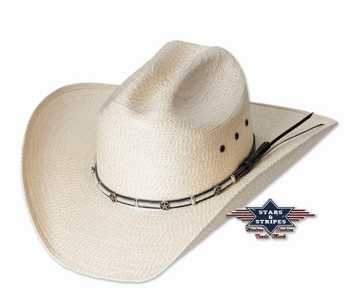 19b0777a6df76 chapeau de paille western - Le specialiste des chapeaux