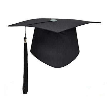 chapeau diplome