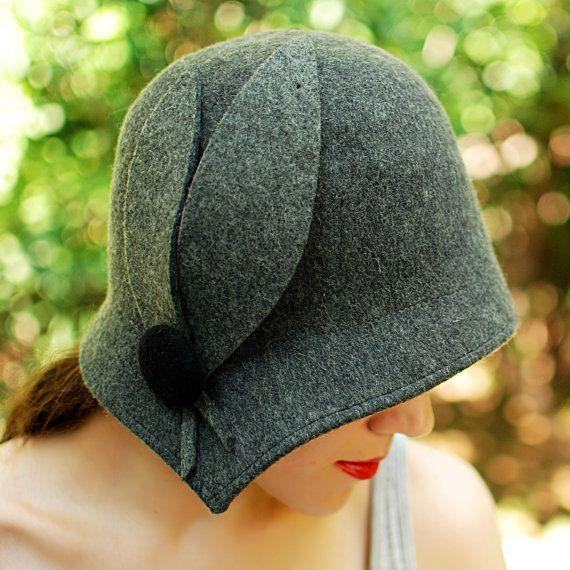 chapeau femme gatsby