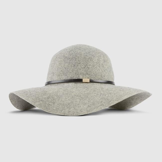 chapeau femme gucci