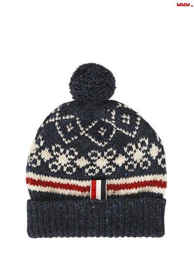 chapeau femme hiver 2016