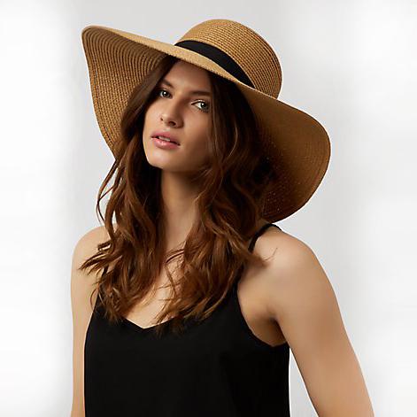 chapeau femme new look
