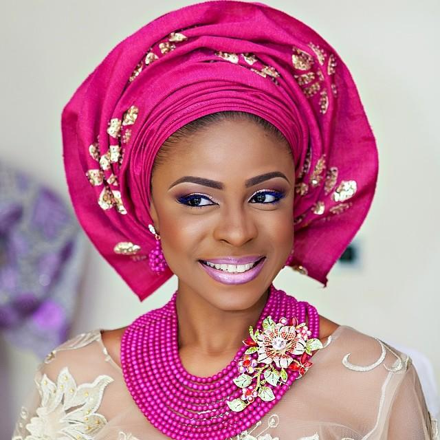 chapeau femme nigerian