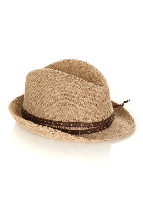 chapeau femme pepe jeans