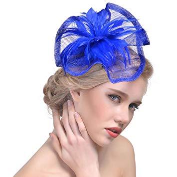chapeau femme reception