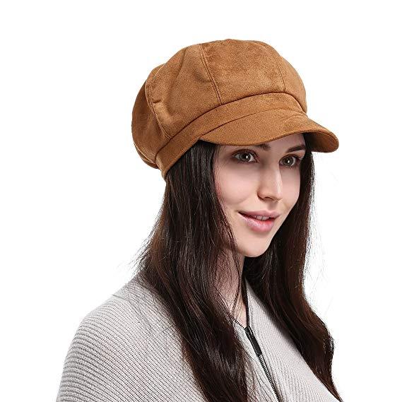 chapeau femme style anglais