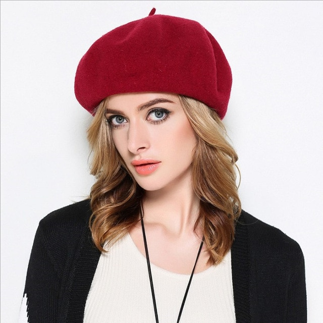 chapeau hiver femme