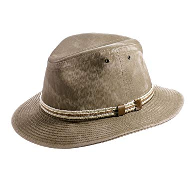 chapeau homme 62 cm