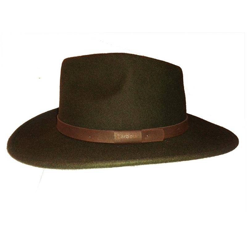 chapeau homme barbour
