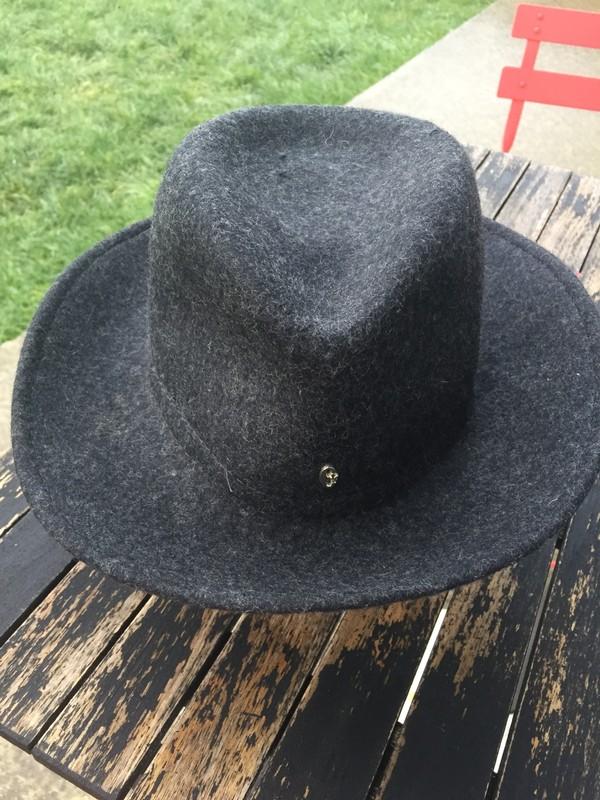 chapeau homme florence