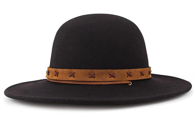 diversifié dans l'emballage en gros style distinctif chapeau homme grande marque - Le specialiste des chapeaux