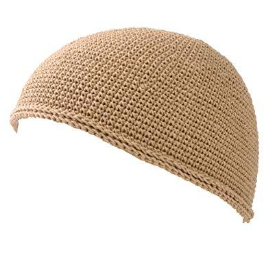 chapeau homme islam