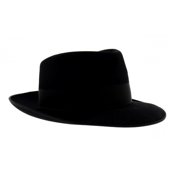 chapeau homme juif