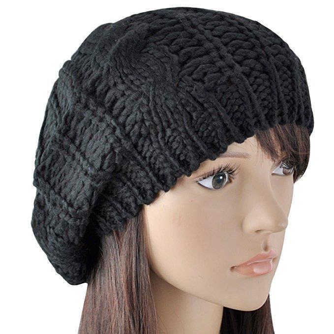chapeau homme laine