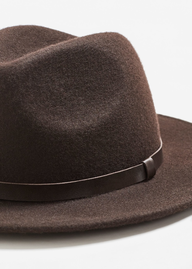 chapeau homme luxembourg