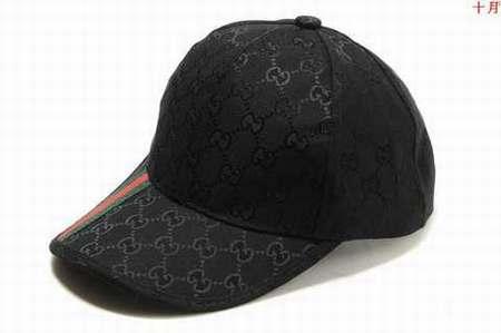 chapeau homme marseille