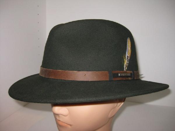 chapeau homme reims