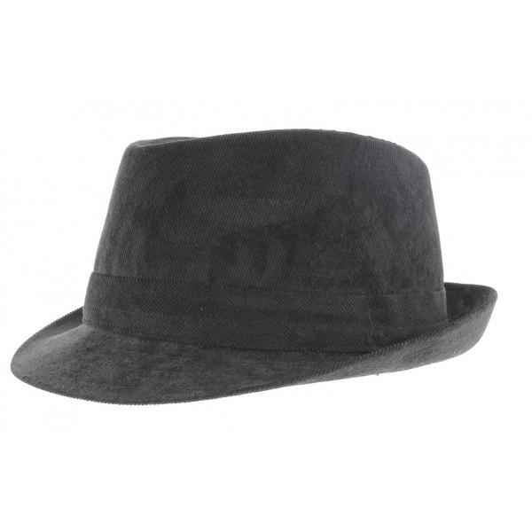 chapeau homme traclet