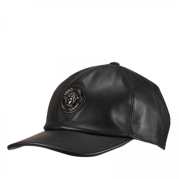 chapeau homme versace