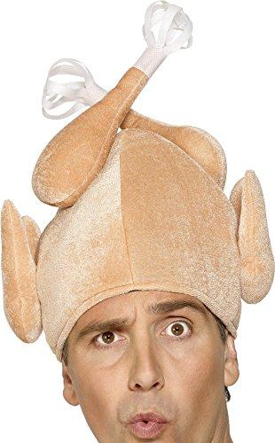 chapeau insolite