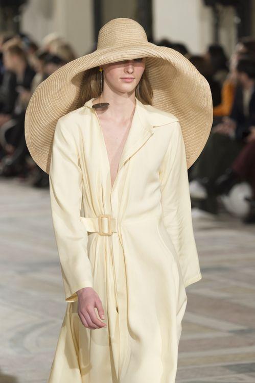 chapeau jacquemus