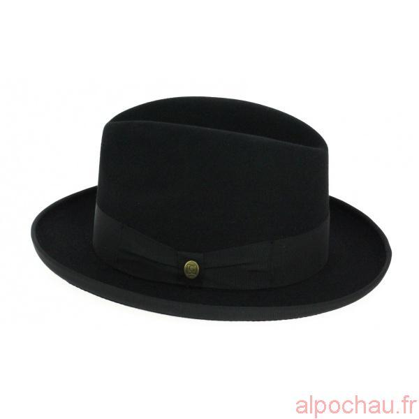 chapeau juif nom