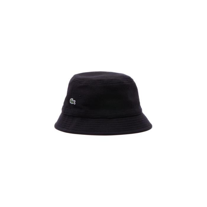 chapeau lacoste