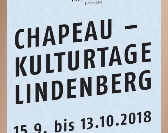 chapeau lindenberg offnungszeiten
