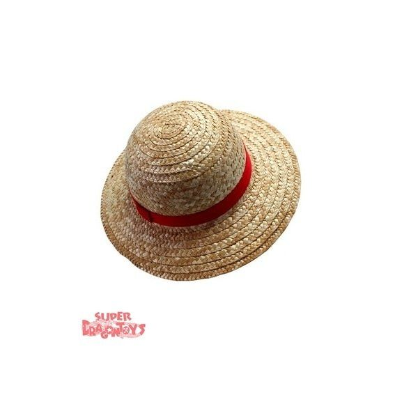 chapeau luffy