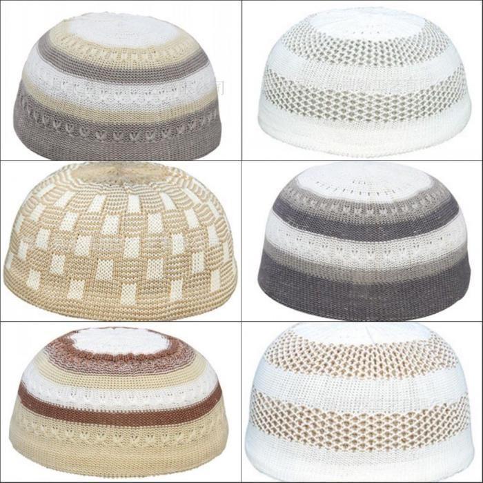 chapeau musulman