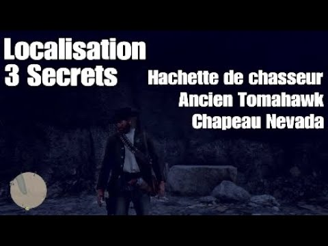 chapeau nevada red dead redemption 2