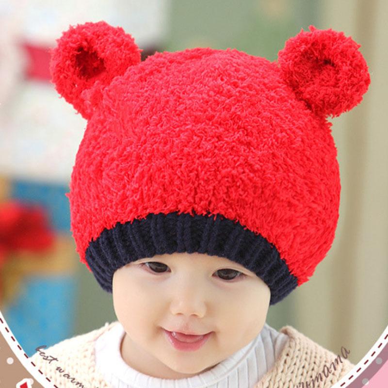 chapeau ours