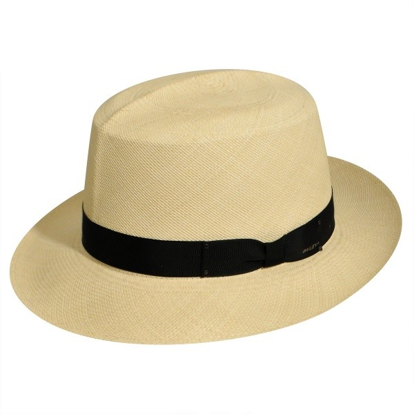 chapeau panama cubain