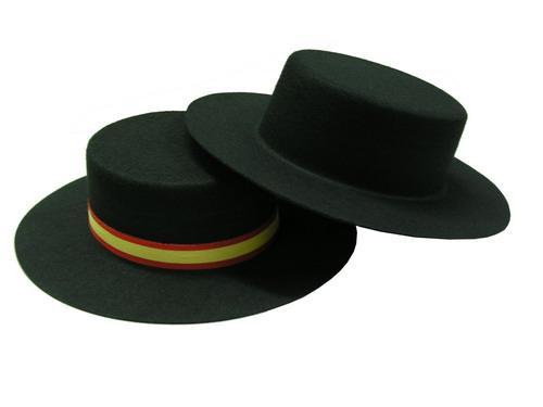 chapeau panama espagne