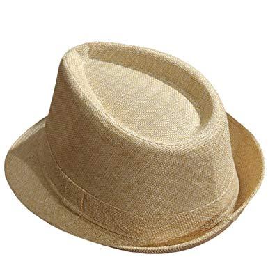 chapeau panama femme amazon
